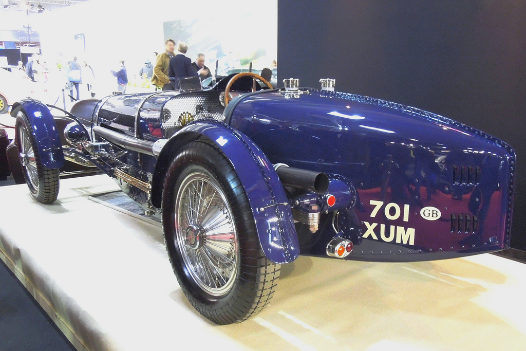 1933 Bugatti Type 59