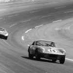 Shelby Cobra Daytona Coupe - American artifact