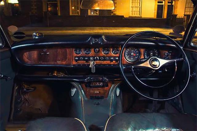 Jaguar 420G