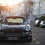 John Rhodes Porsche 911S