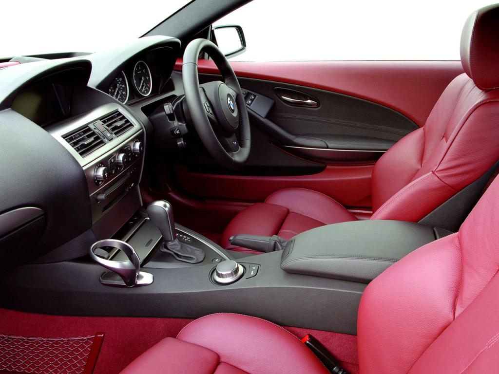 BMW E63 and E64 650i buyers guide