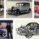 John Haynes – my life in car