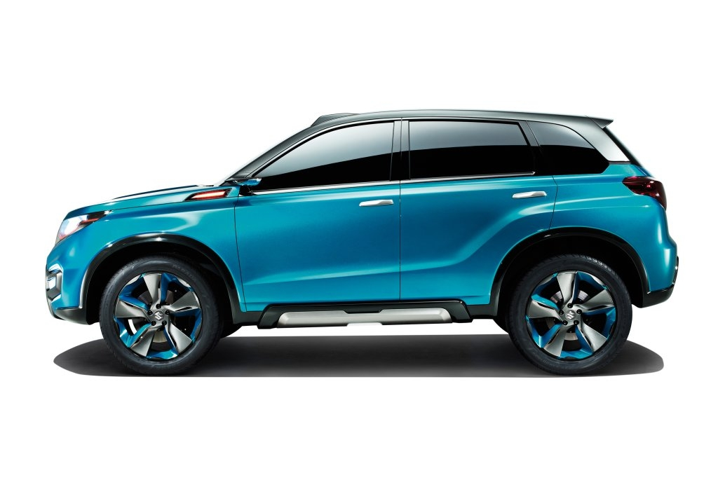 2014 Drive-My / Suzuki