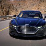 2015 - Aston Martin Lagonda Taraf