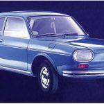 Volkswagen EA 142 - promo poster