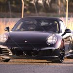 2015 Porsche 911 991 - total new turbo era