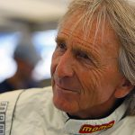 Derek Bell went on to become one of the finest sports-car drivers