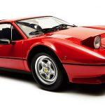 Ferrari 308 - версия для США