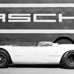Porsche 909 Bergspyder