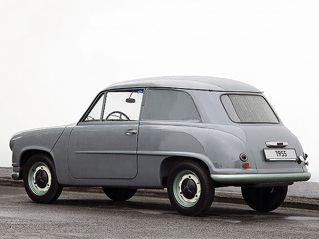 Volkswagen EA 48