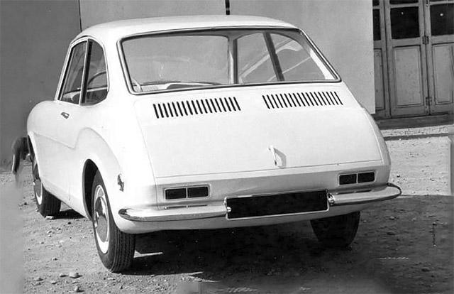 Volkswagen EA 53