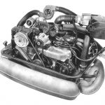 Volkswagen Type 4 engine