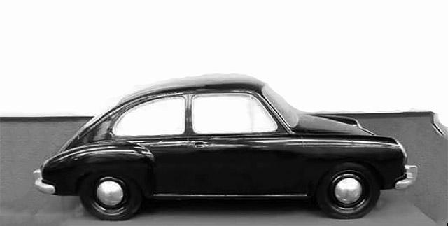 Volkswagen Type 534