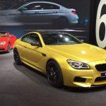 New BMW 6-series F06 / F12 / F13 2015
