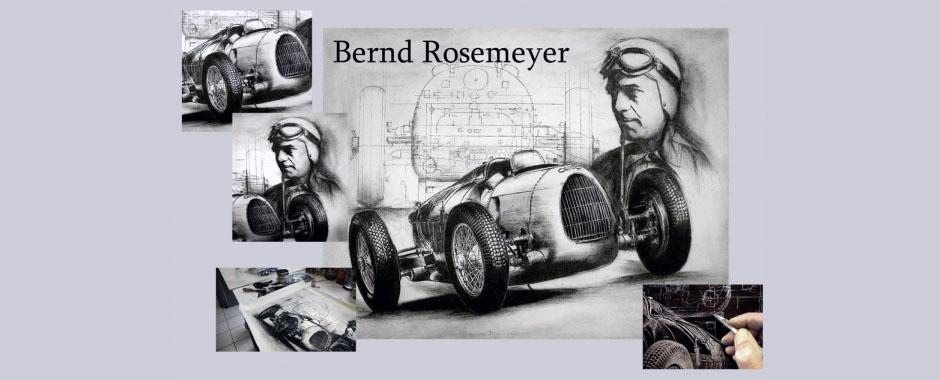 Bernd Rosemeyer