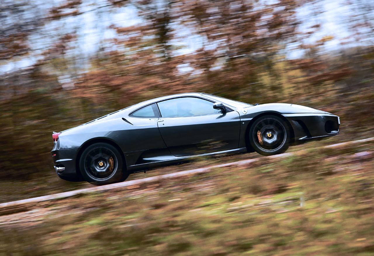 Ferrari F430 used road test - Drive-MY