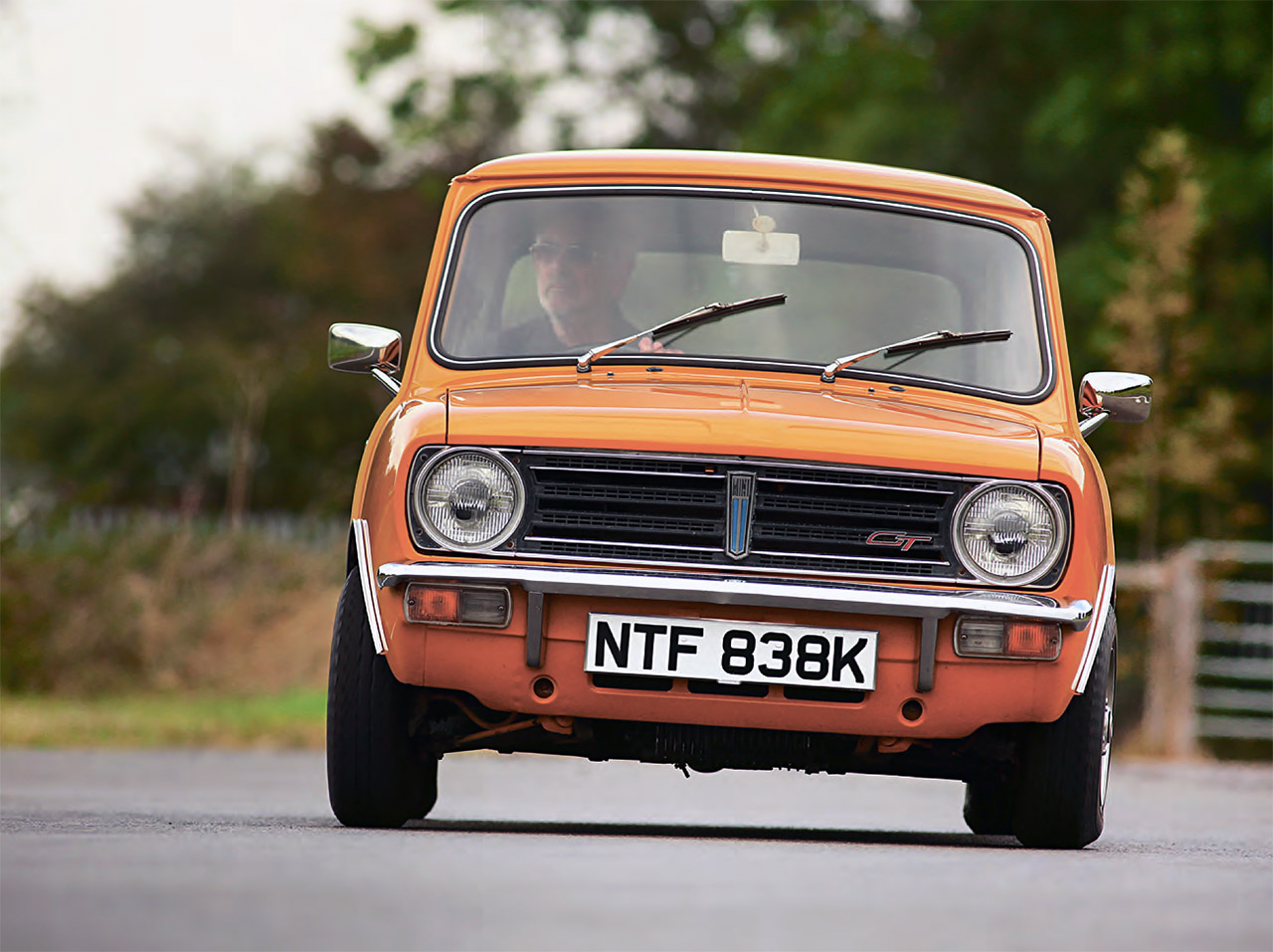 Fastest Minis on test From Cooper to ERA Turbo