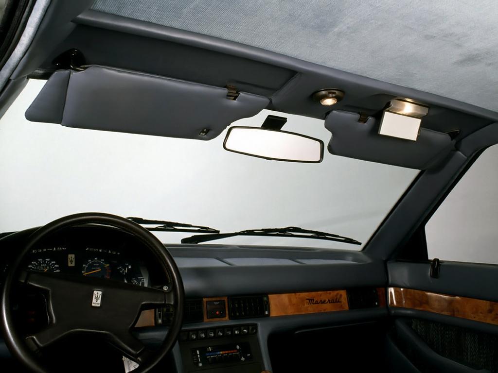 1987 Maserati Biturbo 425