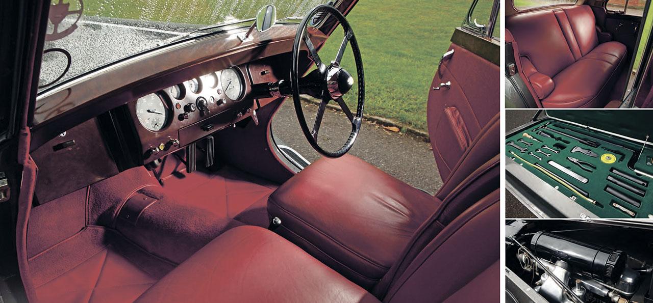 Jaguar-MkV