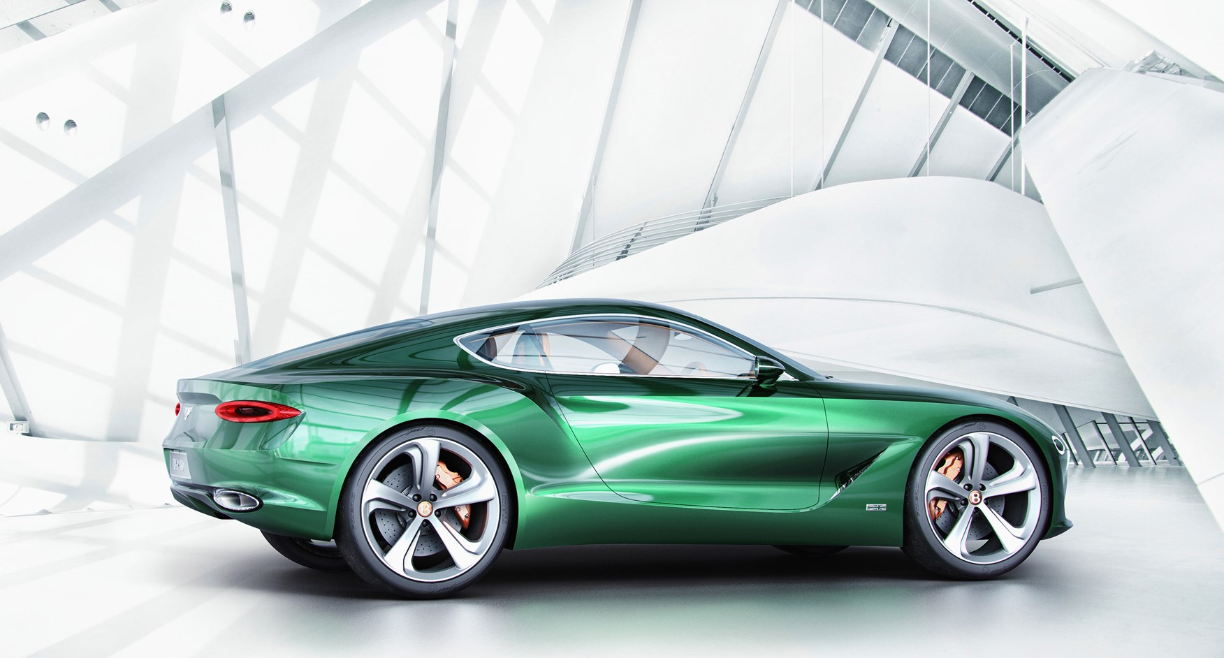 Bentley to expand with racy two-seater