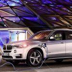 2015 BMW X5 xDrive40e F15