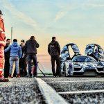 2015 Scuderia Cameron Glickenhaus SCG 003