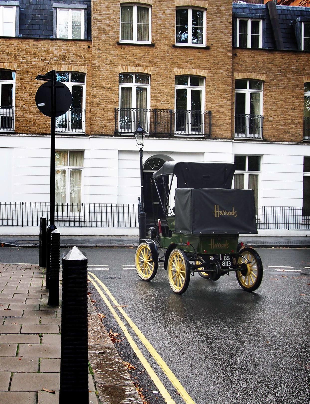 Waverley 1901 electric