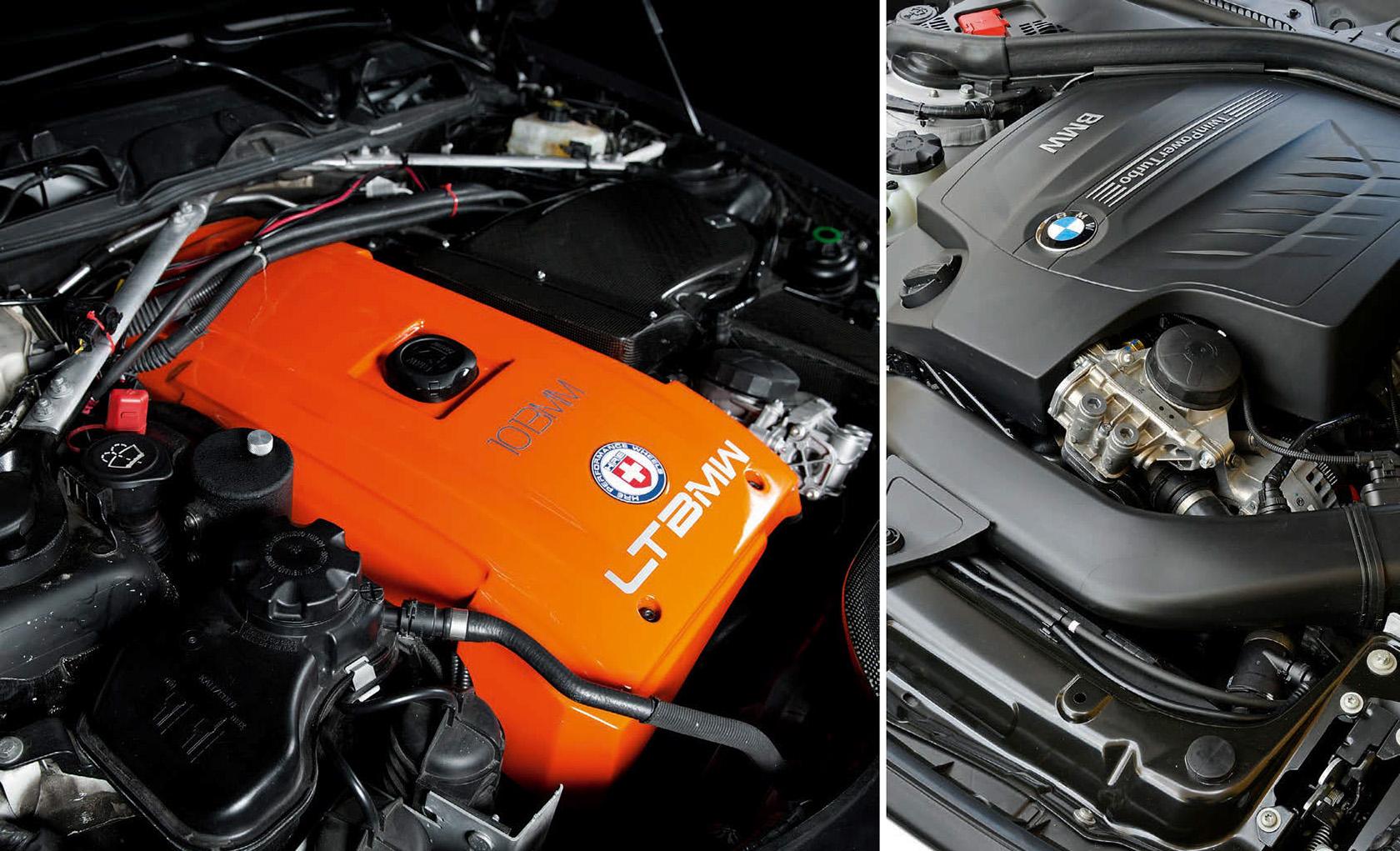 Engine Guide N54/N55