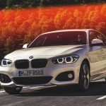 BMW F20 and F21 1 Series models