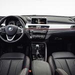 2015 BMW X1 F48