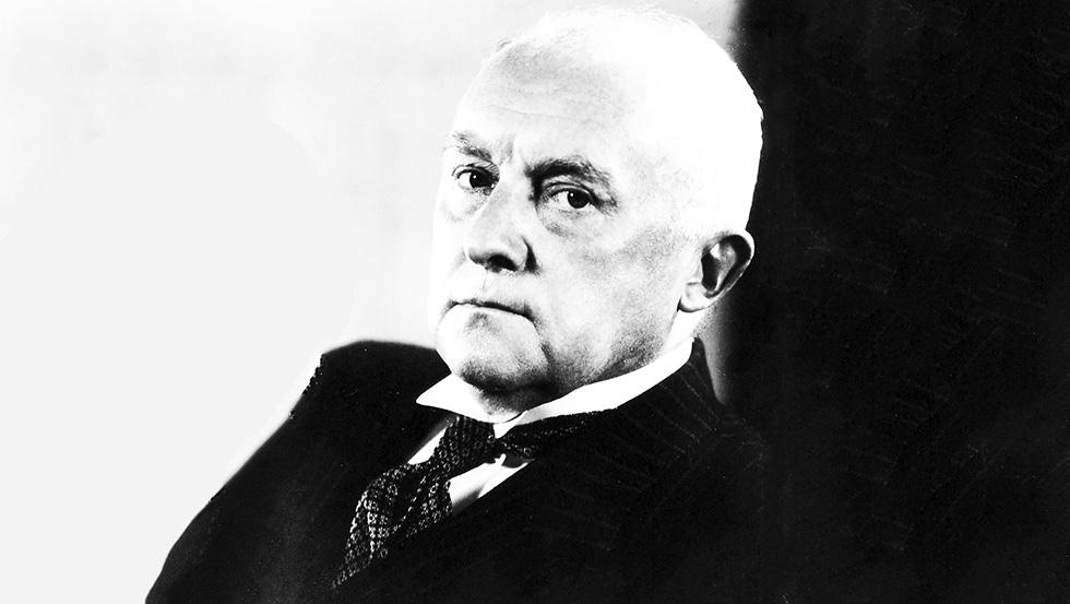 Jorgen Sakfte Rasmussen
