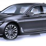 New BMW 7-Series G11/G12
