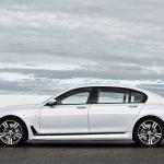 2015 BMW G11 / G12 7-Series
