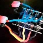 Automotive and aviation forced induction