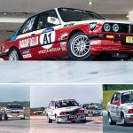 BMW Motorsport South-Africa BMW E30