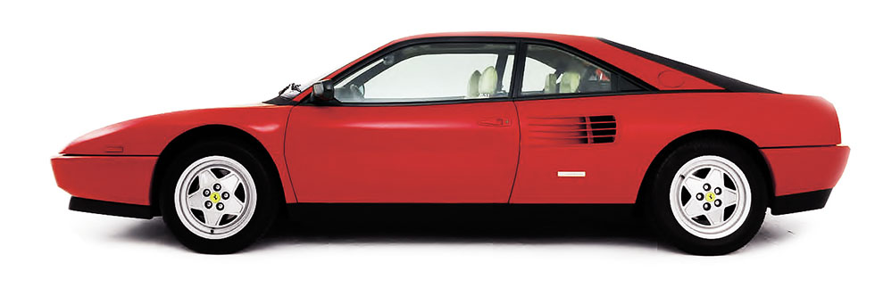 Buyers guide Ferrari Mondial