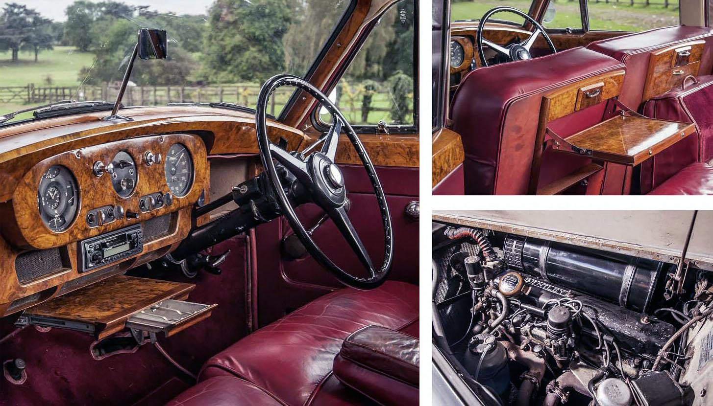 1956 Bentley S1 Countryman