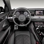 Audi S8 plus (D4) 2015