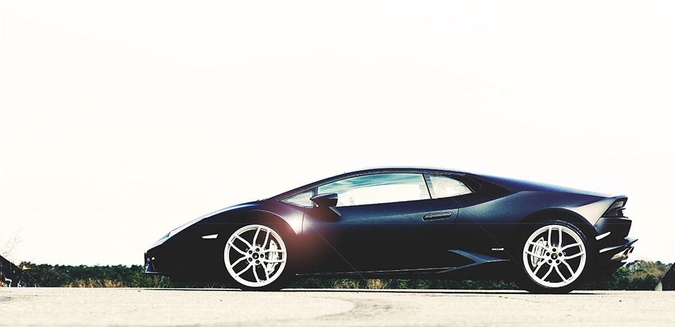 Storm Force Lamborghini Huracán LP 610-4