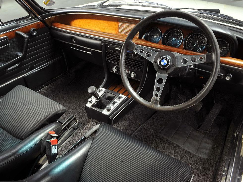 BMW 3.0 CSL-E9