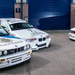 BMW classic touring cars