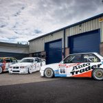 The Power of Three - BMW classic touring cars