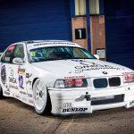 Omega BMW E36
