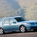 Saab-9-5-Estate-anniversary-edition