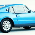 Saab Sonett III (97) 1970-1974