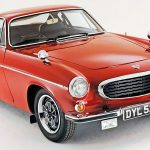 Volvo turned to Jensen to assemble the first 10,000 P1800s.