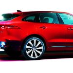 Jaguar F-Pace 2016 all new Jaguars SUV