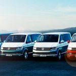 2016 Volkswagen Caravelle Generation Six - T6