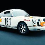 1967 911R