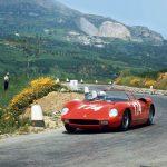 1963-Ferrari-Surtees-250P
